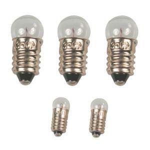 Spare Bulb Setclear