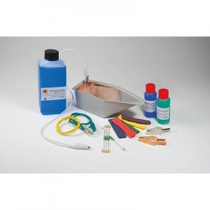 Supplementary Electro-Plating Set
