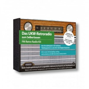 Bouwset FM-radio