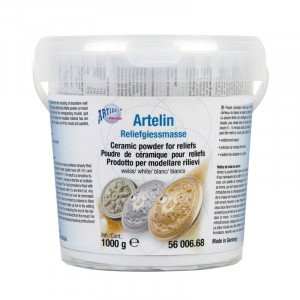 "Casting material ""Artelin"" 1000g"