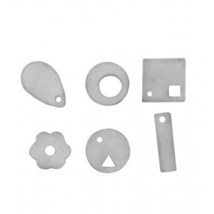 Decorative shapes