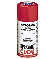 Kleurloze nitrolak