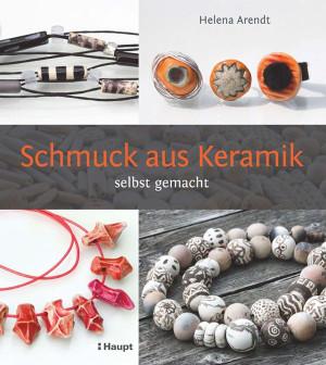 Book Jewellery made of Ceramics