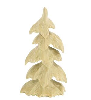 Dennenboom van lindehout