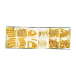 Konische voorsteekstiften