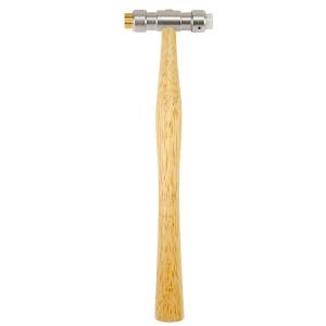 Zachte hamer