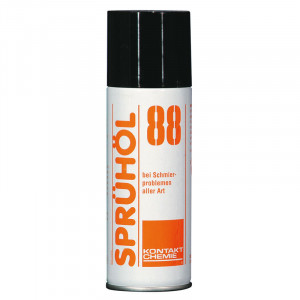 CRC Oil Spray 88