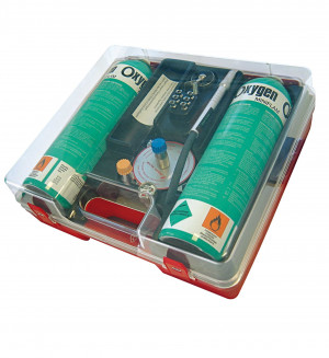 'Miniflam' Welding and Soldering Set