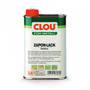 CLOU Clear Protective Lacquer