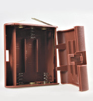 Batterijbox