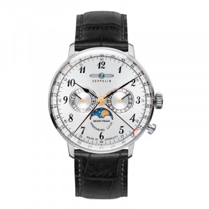 ZEPPELIN horloge »LZ 129 Hindenburg® ed.2