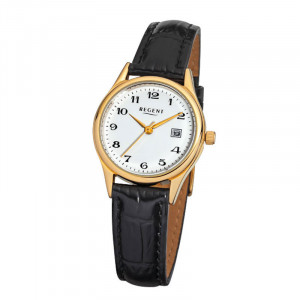 REGENT dames kwarts horloge