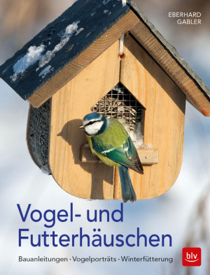 Book Birdhouses and Bird Feeders