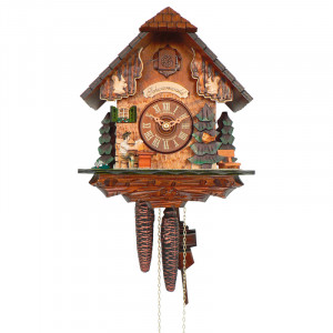 "Cuckoo Clock ""Brigach"""