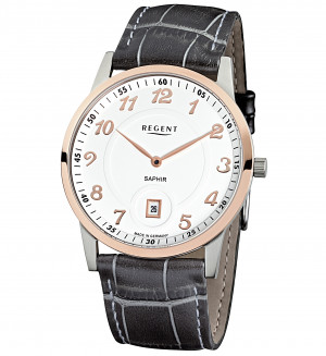 REGENT Kwarts horloge