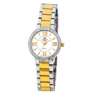 "RICHELIEU ""SWISS MADE"" elegant dames-quartzhorloge"