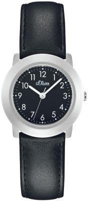 s.Oliver Dames horloge SO-522-LQ