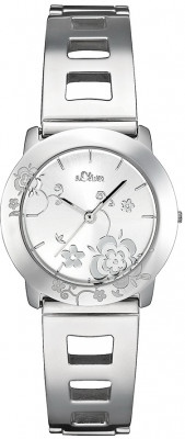 s.Oliver Dames horloge SO-1387-MQ
