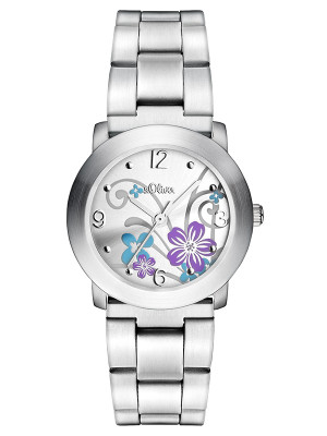 s.Oliver Dames horloge SO-2094-MQ