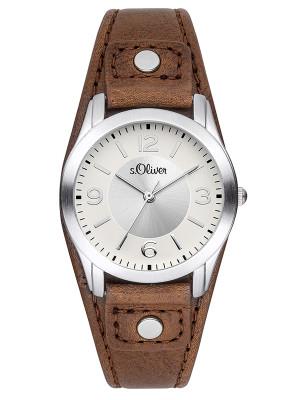 s.Oliver Dames horloge SO-2946-LQ