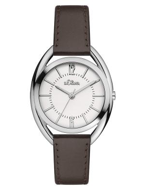 s.Oliver Dames horloge SO-3161-LQ