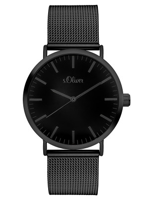 s.Oliver Dames horloge SO-3216-MQ