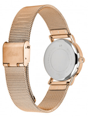 s.Oliver Dames horloge SO-3272-MQ