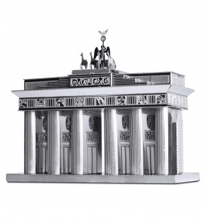 "3D-modelbouwpakket ""Brandenburger Tor"""