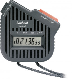 Stopwatch Stratos 2 1/100 sec.