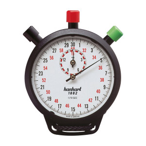 Stopwatch Amigo 1/10 sec, mechanisch, 55mm