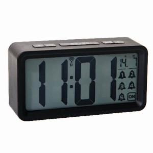 Réveil radio TECHNOLINE avec 5 alarmes