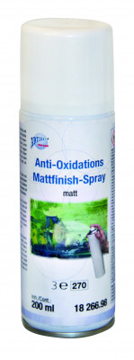 Anti-Oxidations-Mattfinish Spray, 200ml