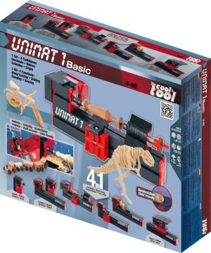 Modellbau-Werkzeug Kit 4in1