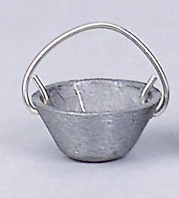 Boiler, tin