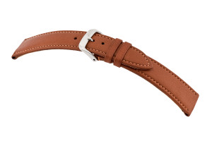 Lederband Fairfield 14 mm cognac BIO