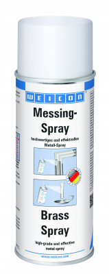 Messing spray