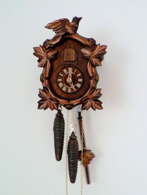 Cuckoo clock Saint Märgen