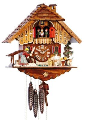 Koekoeksklok Kirchzarten