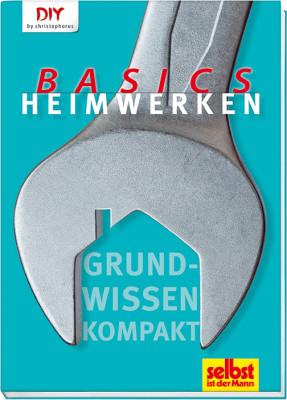 Boek Basics Heimwerken