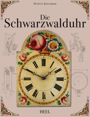 Boek: Die Schwarzwalduhr