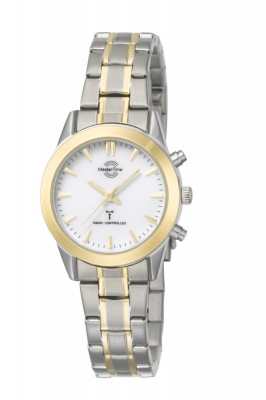 MasterTime Radio Controlled Advanced Series Ladies Watch