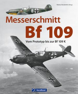 Boek: Messerschmitt Bf 109