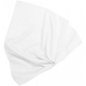 Poetsdoek Microvezel Bergeon, 250x250 mm,  wit