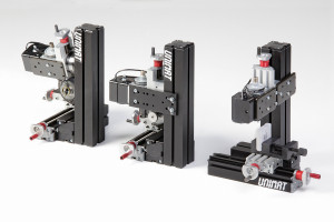 MetalLine Profi Upgrade set speciaal voor goudsmeden
