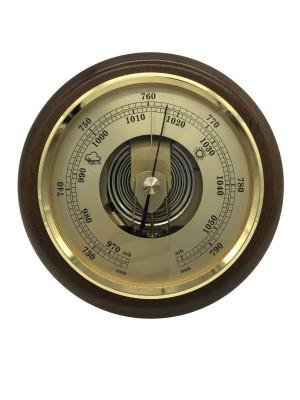Barometer Made in Germany, oak
