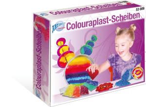 Colouraplast schijven set