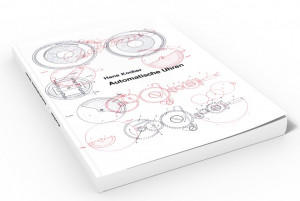 Buch: Automatische Uhren