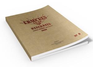 Buch: Werksucher Ebauches 1942