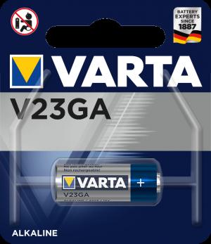 Varta V23GA Batterie