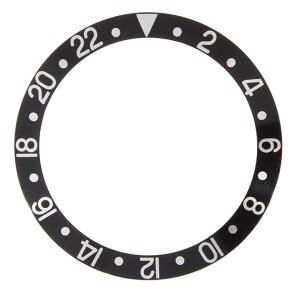 Lunet storting RLX best passend 2-22, zwart/ wit